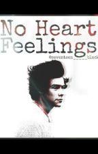 No Heart Feelings by seventeen_____black