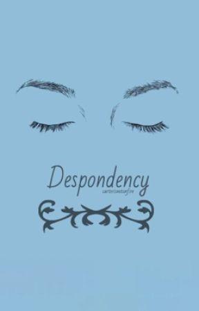 despondency - George Weasley by CarterIsNotOnFire