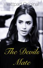 The Devils Mate by thegreatcatsbyx