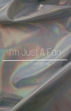 I'm Just a Fan [BTS KTH] by yoonicorntae