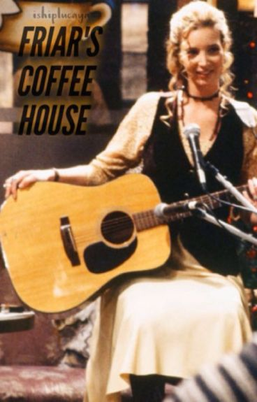 Friar's Coffee House [Lucaya]
