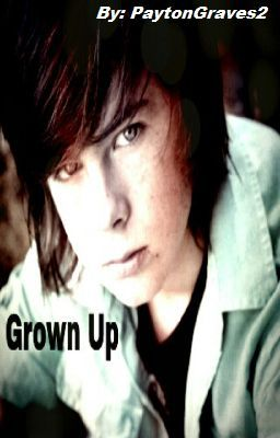 Grown up (Carl Grimes love story)
