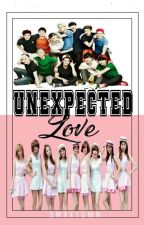 Unexpected Love (EXOShidae FF AND SMTown) by smxxtown