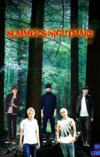 Summer's Nightmare (93-liner fanfiction) by aien9193