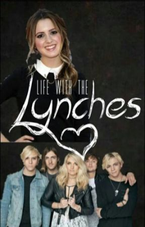 Life With The Lynches by R5Rauraroxx