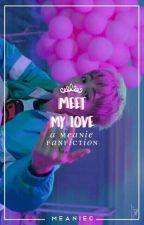 Meet My Love ✿meanie [hiatus] by meaniec