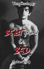 Beastfriend In Bed by TangGerah227