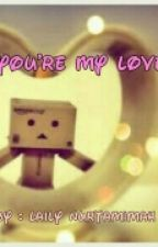 You're My Love (IDR) by Laily_Nurtamimah