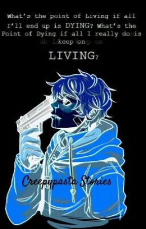 Creepypasta Stories by bloodywebs_1
