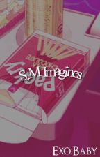 S. M Imagines✨ by Tae-vicktor