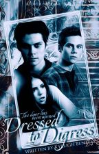 Dressed to Digress -Void!Stiles V.S Stiles- by Ky_Bentley