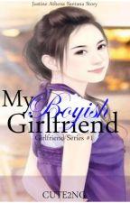 My Boyish Girlfriend by Cute2ng