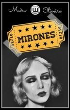 Mirones by May-Oliveira