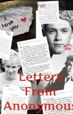 Letters from Anonymous by EllieKDirectioner
