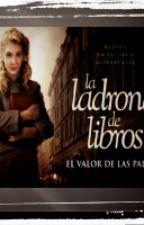 Ladrona De Libros by jimena1942