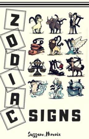 ZODIAC SIGNS - The 3 Personas/ Decans of Aquarius - Wattpad