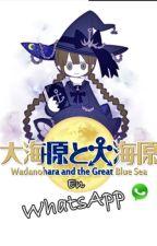 Wadanohara WhatsApp by Shelko
