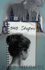 540 Stopni |FF ( ZAWIESZONE)  by Rukki27