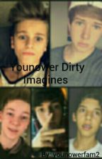 Younower Dirty Imagines by younowfam2