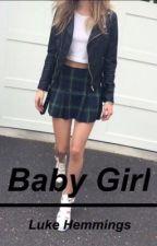 Baby Girl   l.h. by domluke