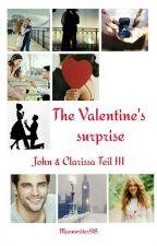 The Valentines surprise (John und Clarissa III) by Moonwriter98