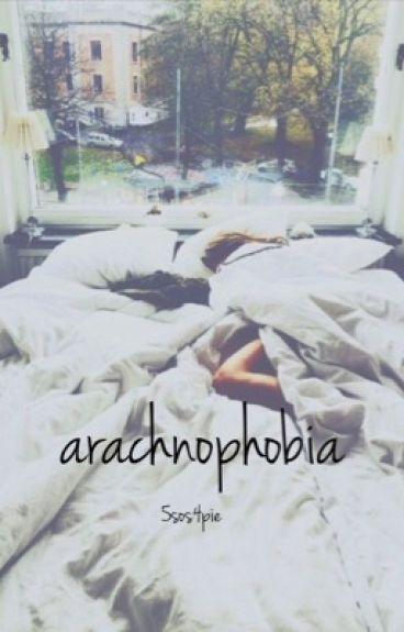 arachnophobia ➸ a.i. (#Wattys2k16)