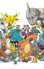 Pokémon roleplay by KelpTheKitten