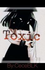 Toxic [SamgladiatorXReader]  by Ceceblk