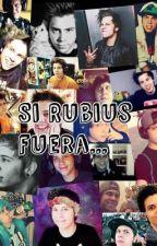 Si Rubius fuera.... by criaturitamarvada23