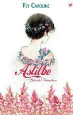 ASTILBE by zhangfeiya