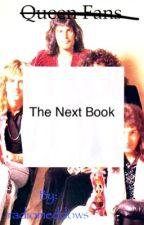 The Next Book by radiomeddows