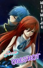 Jerza Oneshot by Mie_Mike