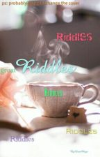 Riddles & Co. by LucieMaya