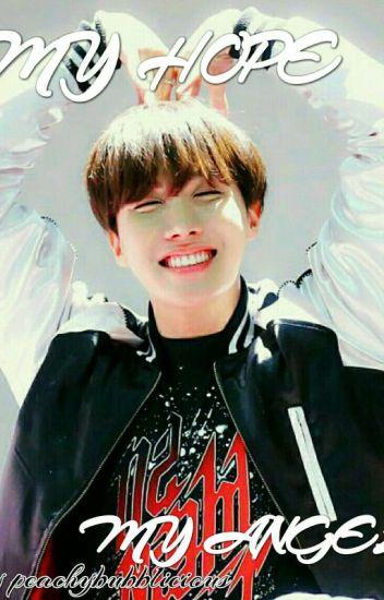 My Hope, My Angel (BTS J-Hope) - peachybubblicious - Wattpad
