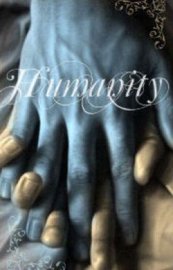 Humanity (Spock/Kirk)