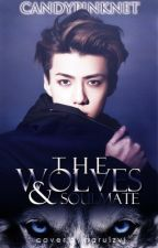 the wolves and soulmate // Sehun by candypinknet