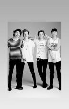 5sos imagines/preferences by cxddlesirwinx