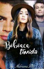 Boboaca timida by AdrianaB15