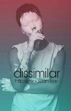 Dissimilar • sean lew by httpxlew