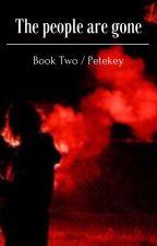 The people are gone {Petekey} by petekeyaf