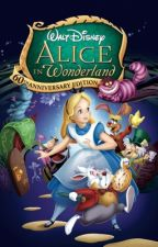 Alice in Wonderland by user00687262