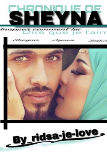 Chronique De Sheyna Kidnapper Comment Lui Dire Que Je L'aime