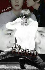 The Hybrid | KaiHan by deer__han