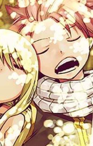 Étoile enflammée (Natsu x Lucy)