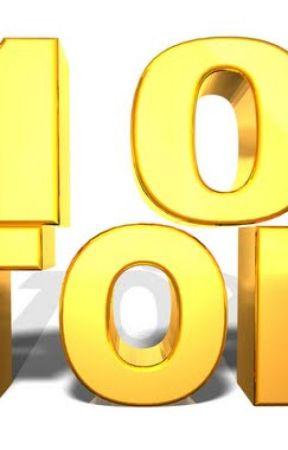 Los mejores tops by Rosenrot557