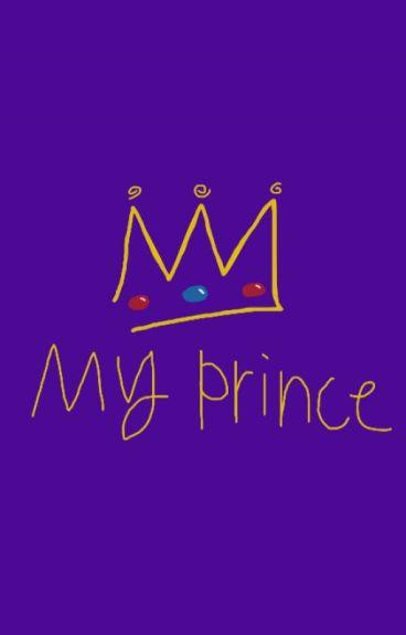 My Prince (Septiplier)