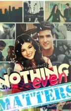 Nothing Even Matters (Logan Henderson Y Tu) by KatyRusher23