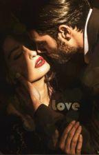 Loving De Monico (BWWM) by Lotus_Bella01