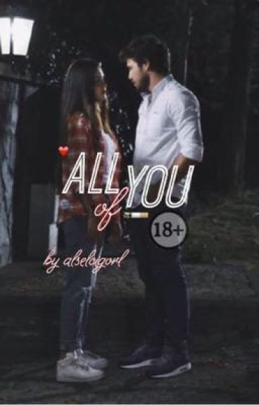 all of you ❥ alsel. •+18