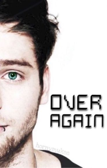 over again // lrh